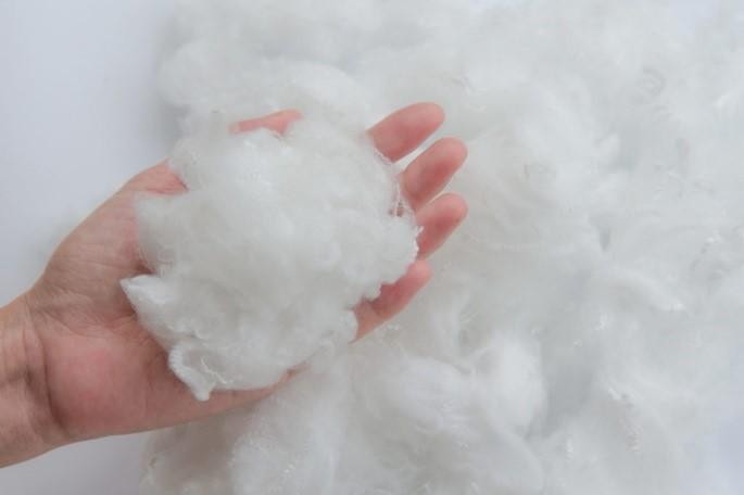 Isopol'R - Ouate de polyester recyclée