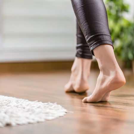 isoler des planchers bas Roanne