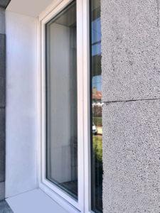 Remplacement de fenêtre (menuiserie)